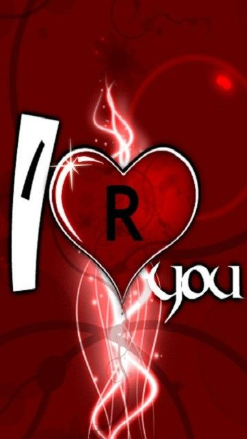 letter r Mobile Wallpapers Download Free Page 1 of 9