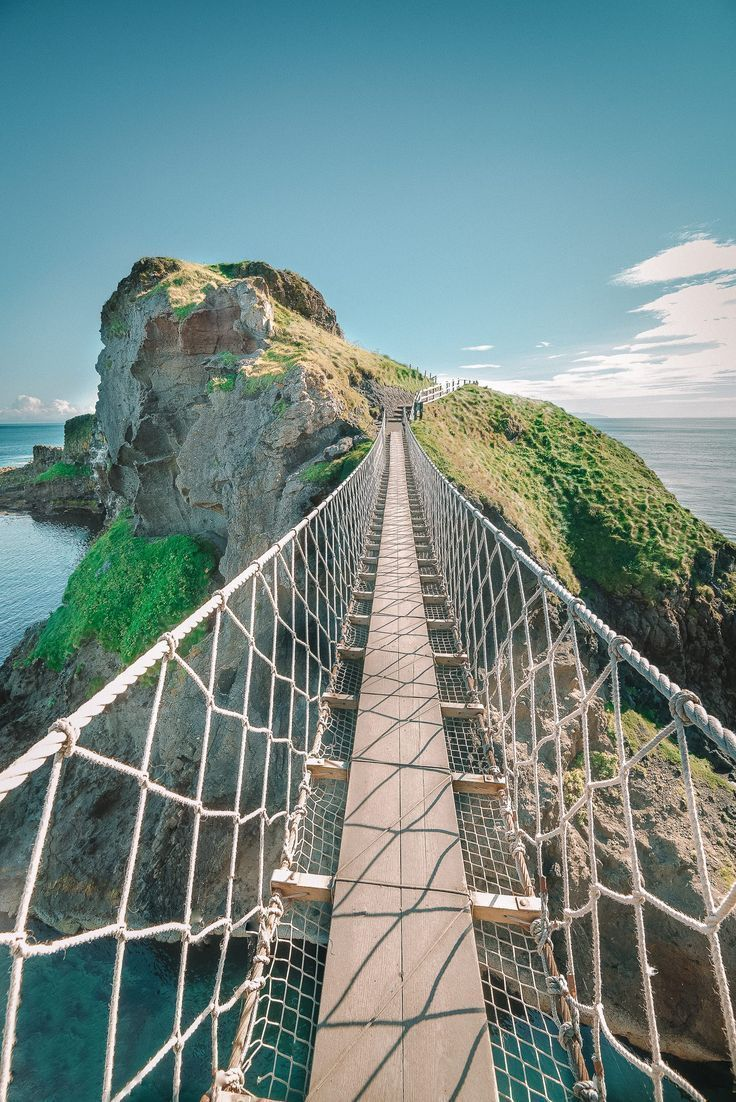 15 Best Places In Northern Ireland To Visit - Hand Luggage Only - Travel, Food & Photography Blog #placestotravel
