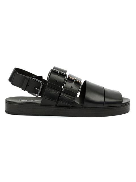slingback sandals - Black Marsèll 62fk9OA