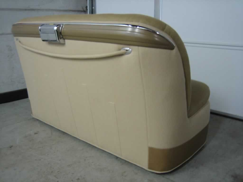 1942 Buick Seat Back View Custom Furniture Pinterest Car Chevy Truck