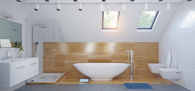 quels sont les avantages de la douche italienne pour une salle de
