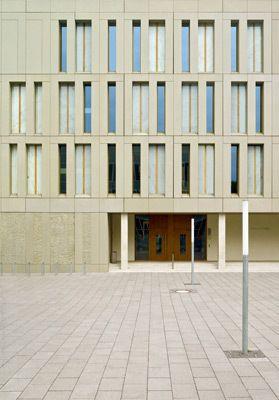 Architekten In Dresden lothar sprenger dresden lageplan reimar herbst architekten