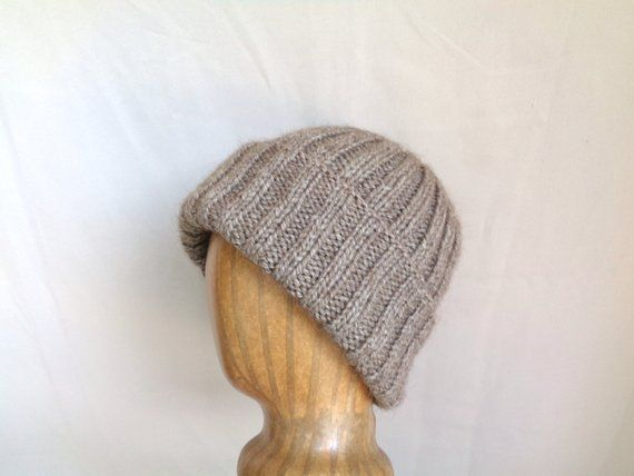 Hand Knit Hat 8893dc9c3