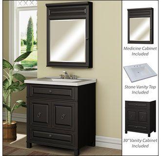 Miseno Mvbh30Com  Bathroom Remodel  Pinterest  30 Bathroom Classy 30 Bathroom Vanity With Drawers Inspiration