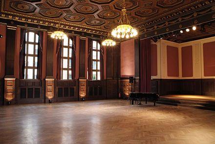 Hansa Tonstudio - Wikipedia, the free encyclopedia