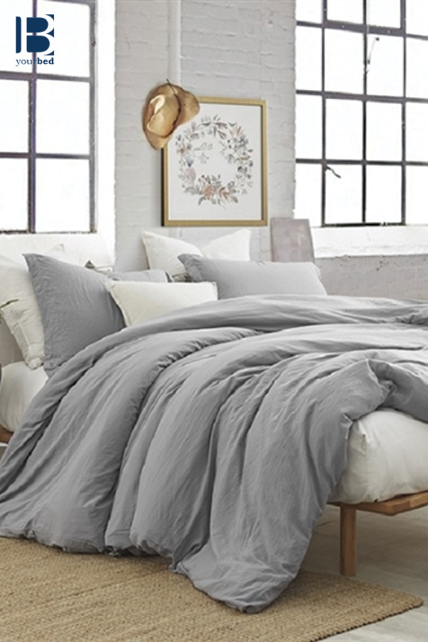Time 4 Dreams Copripiumino.Most Comfortable Extra Large Comforter Super Soft Natural Loft