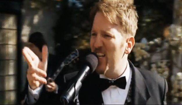 Would Love The Dan Band To Play At My Wedding Their Singers From