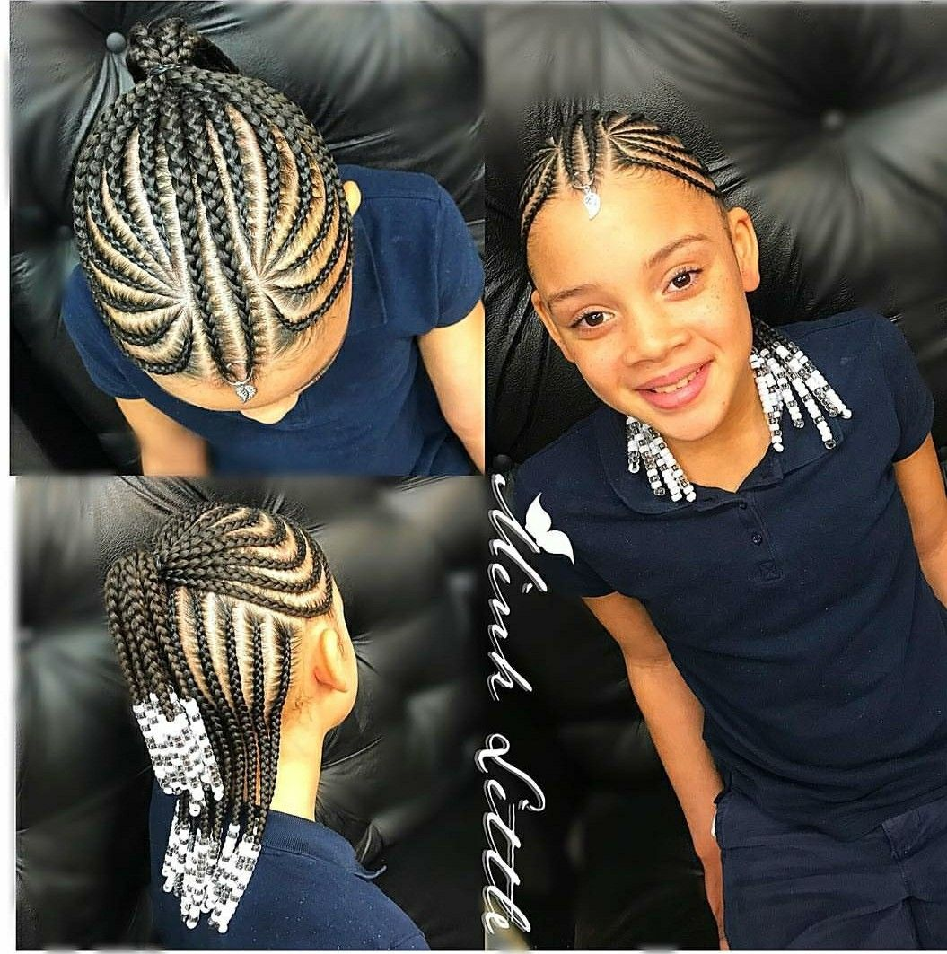 Pinterest Bossuproyally Flo Angel Want Best Pins Followme Hair Styles Girls Hairstyles Braids Kids Hairstyles