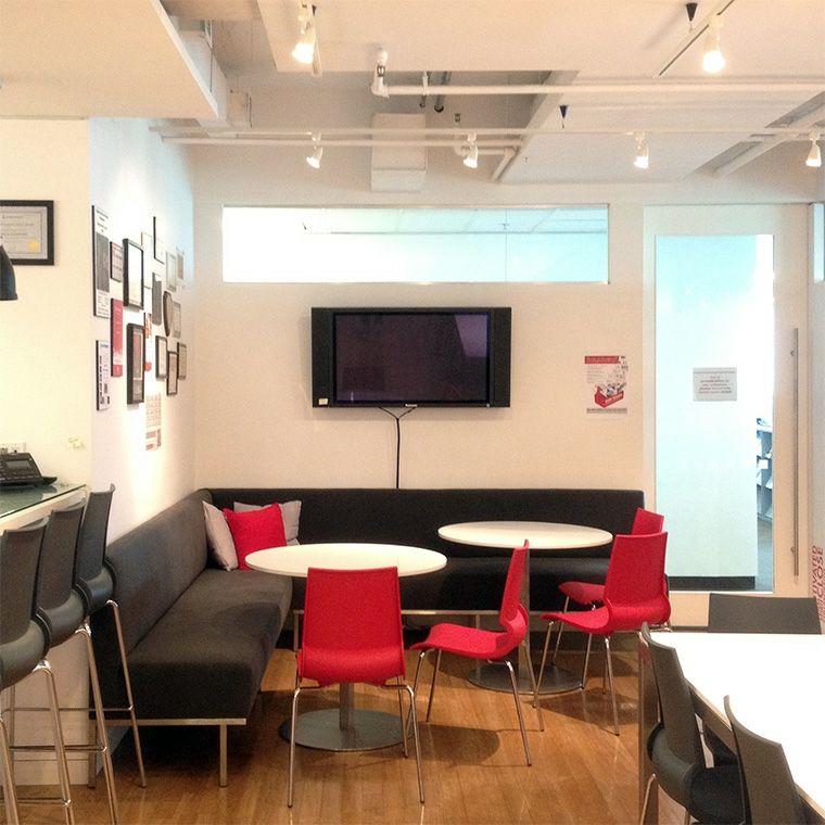 muebles para comedores elegantes Sala de estar Pinterest
