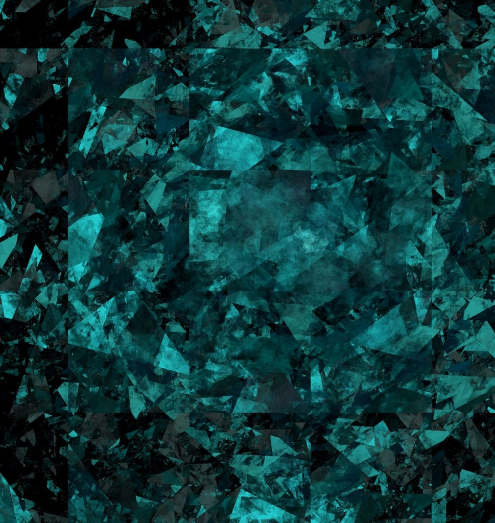 Dark Teal gemstone rough tjn | teal | pinterest | teal, broken glass and