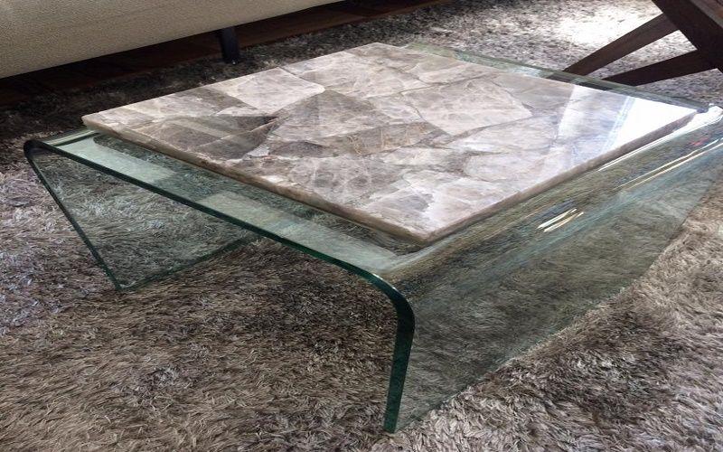 Semi Precious Countertops Gemstone Tabletop Manufacturer And