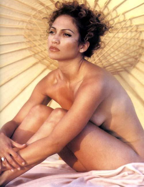Jennifer lopez nackt fotos