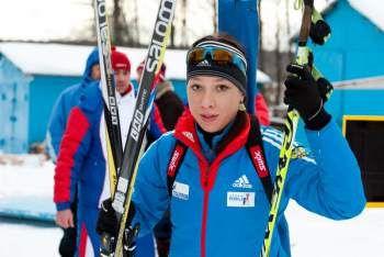 Сегодня, в воскресенье, 10 января 2016 года, в чешском Нове-Место состоялся второй этап Кубка IBU. В данных соревнованиях приняла участие уроженка Можги Ульяна Кайшева, заняв 10-ое место.
