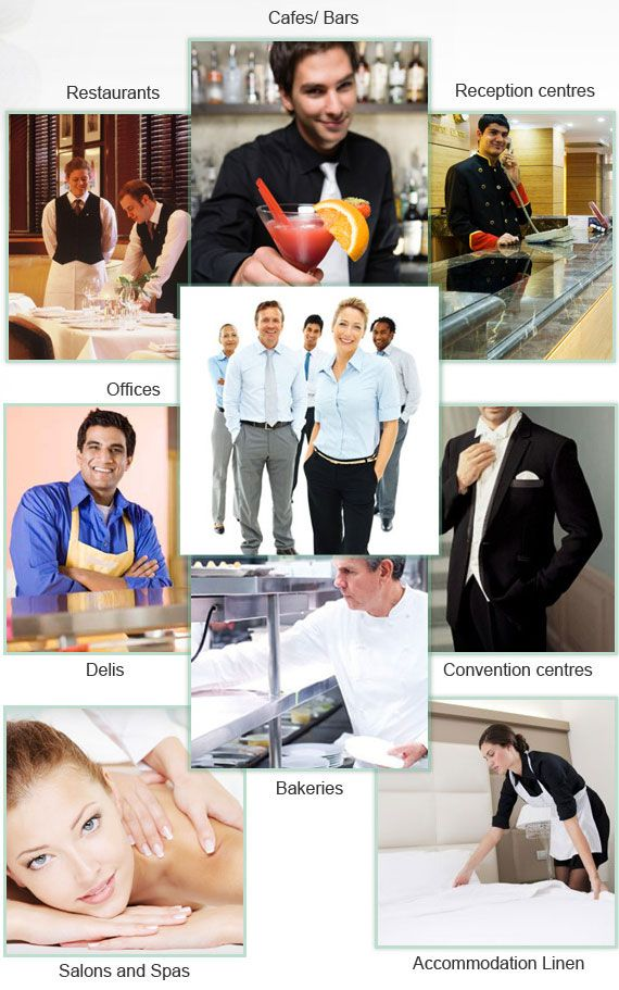 Dressing Code Play S A Important Role In A Hotel And Restaurant