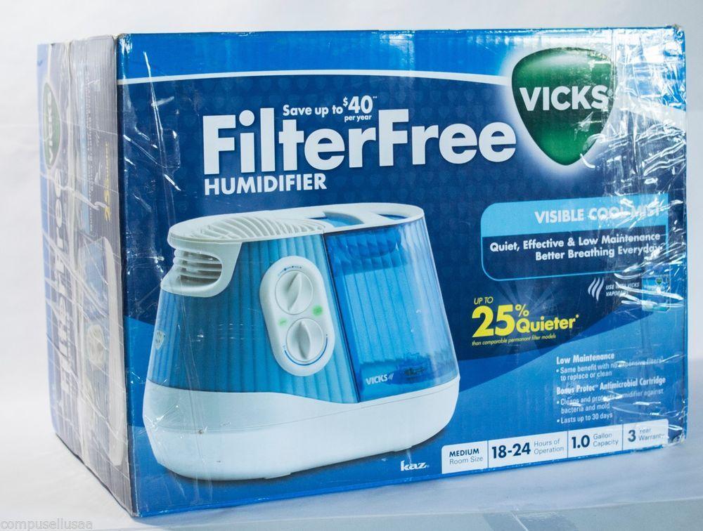 Park Art|My WordPress Blog_Vicks Germ Free Humidifier Filter