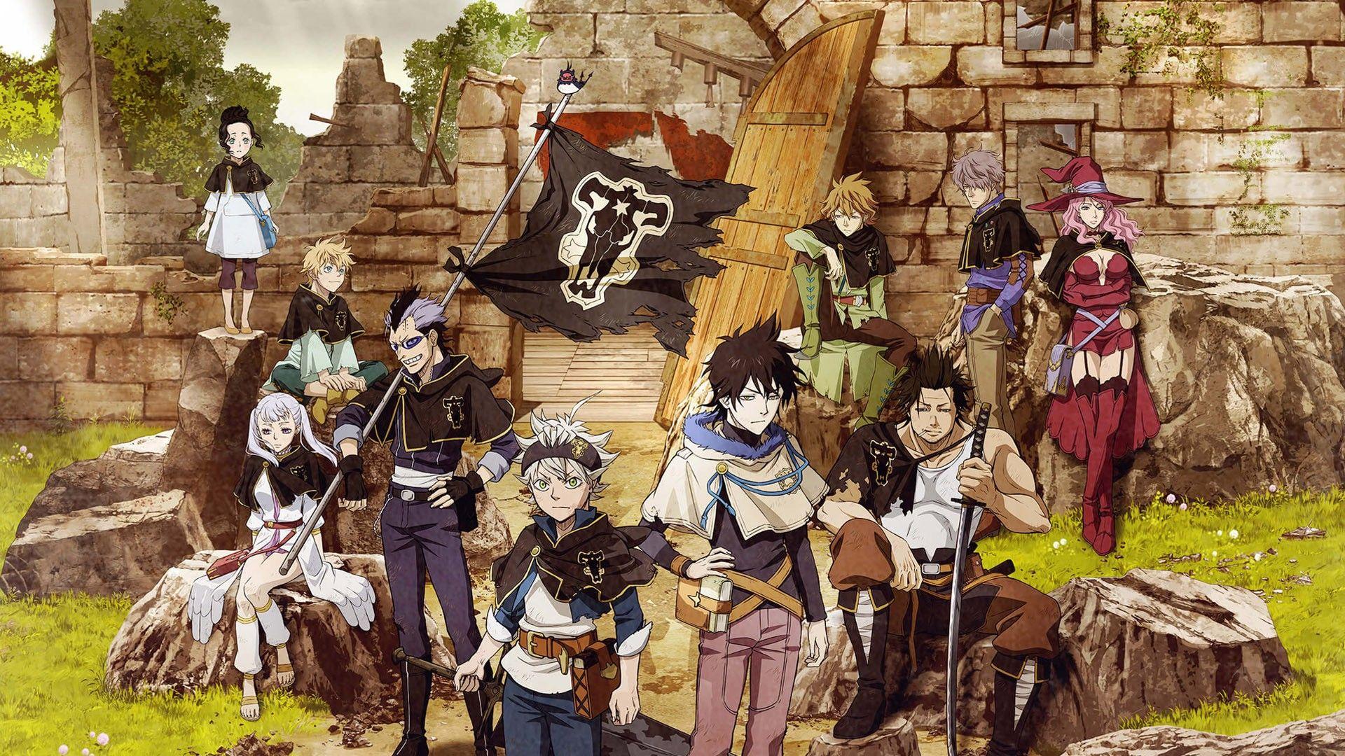 Pin De Stitis En Anime Wallpaper Hd Wallpaper De Anime Personajes De Anime Arte De Pelo