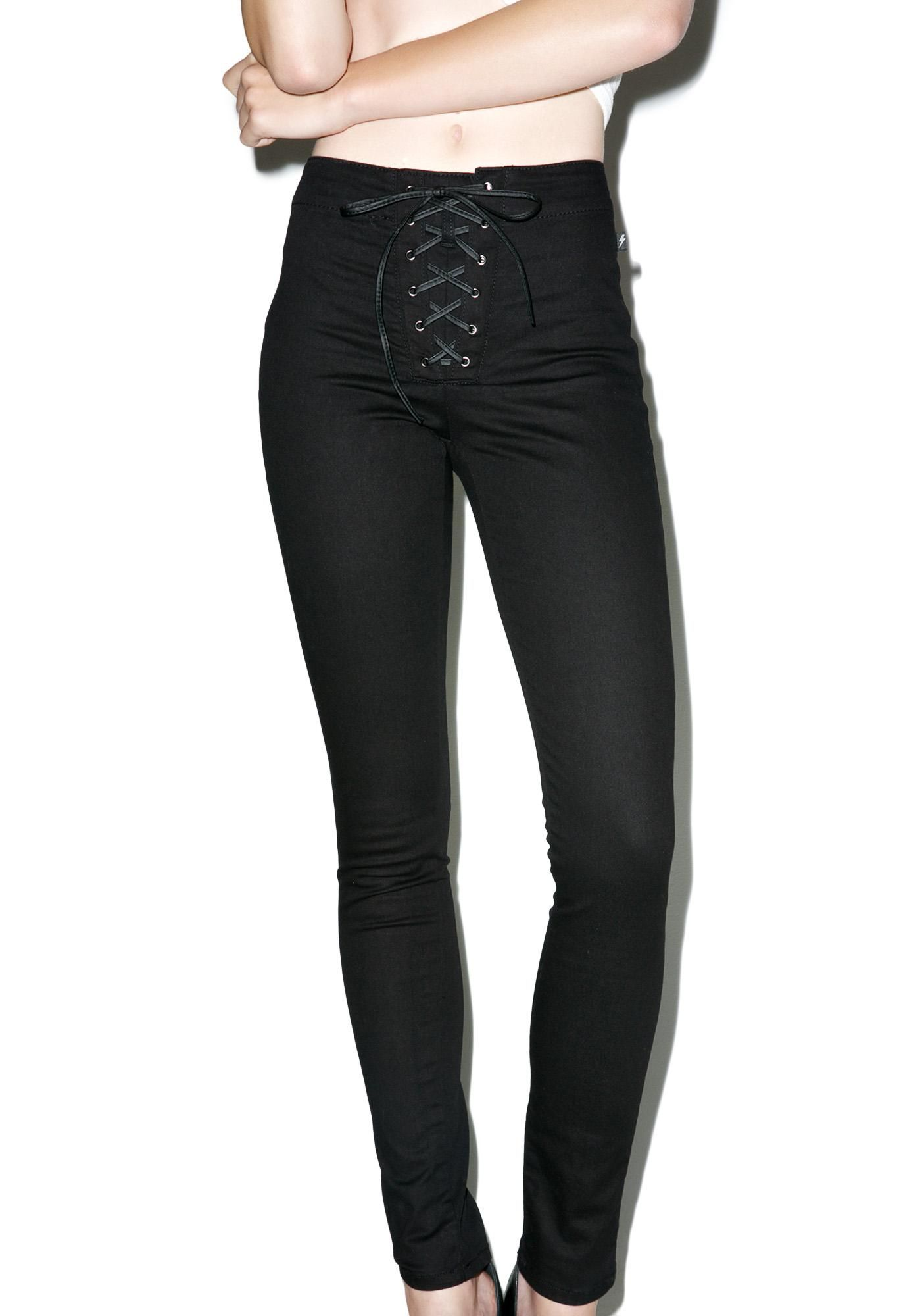 High Waisted Corset Pants | Corset, Bb and Nice