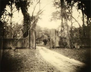 gate, sally mann