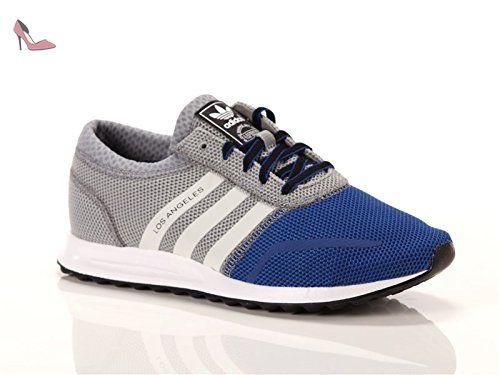 adidas chaussures blau gris