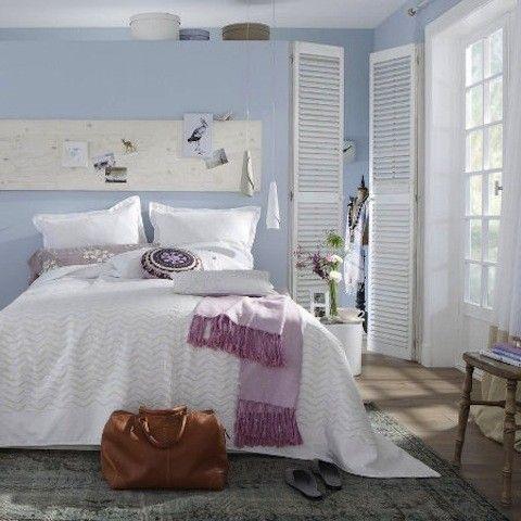 camera da letto shabby ikea - Cerca con Google | Idee per ...