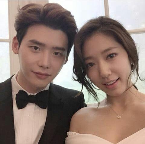 Park shin hye dating yong hwa instagram