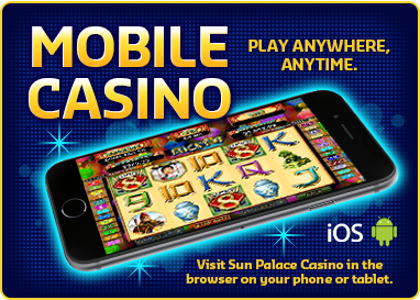 Best Mobile Casino Usa