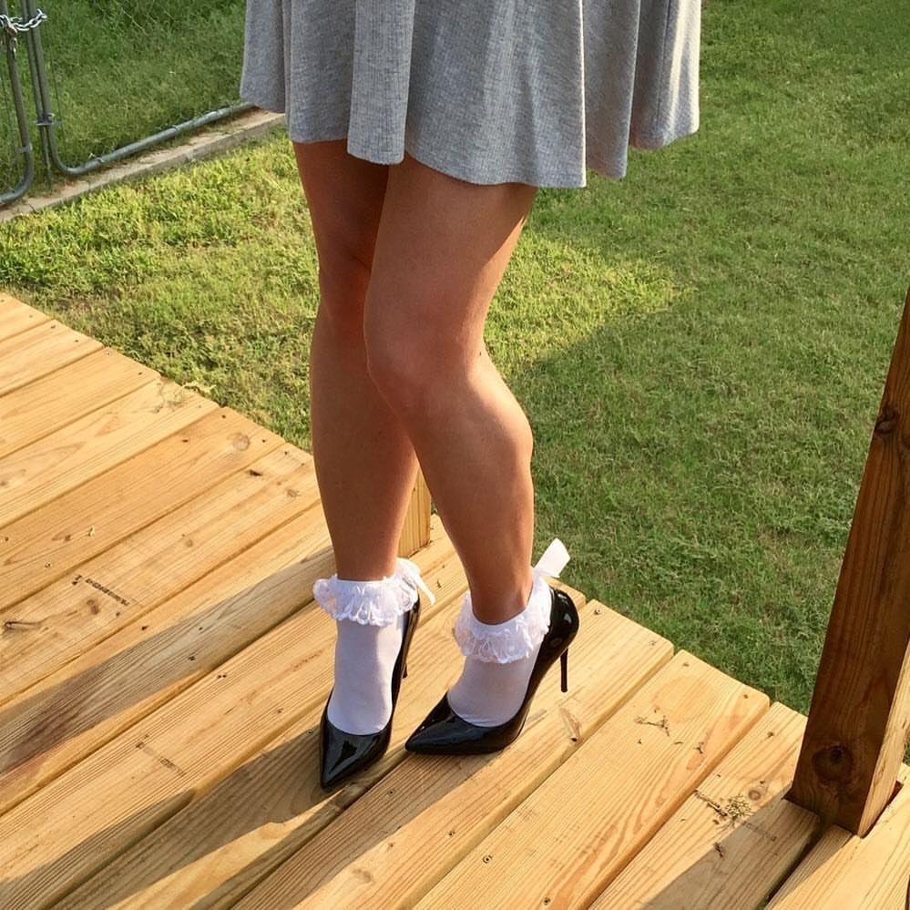 Pin on Sexy high heel pumps