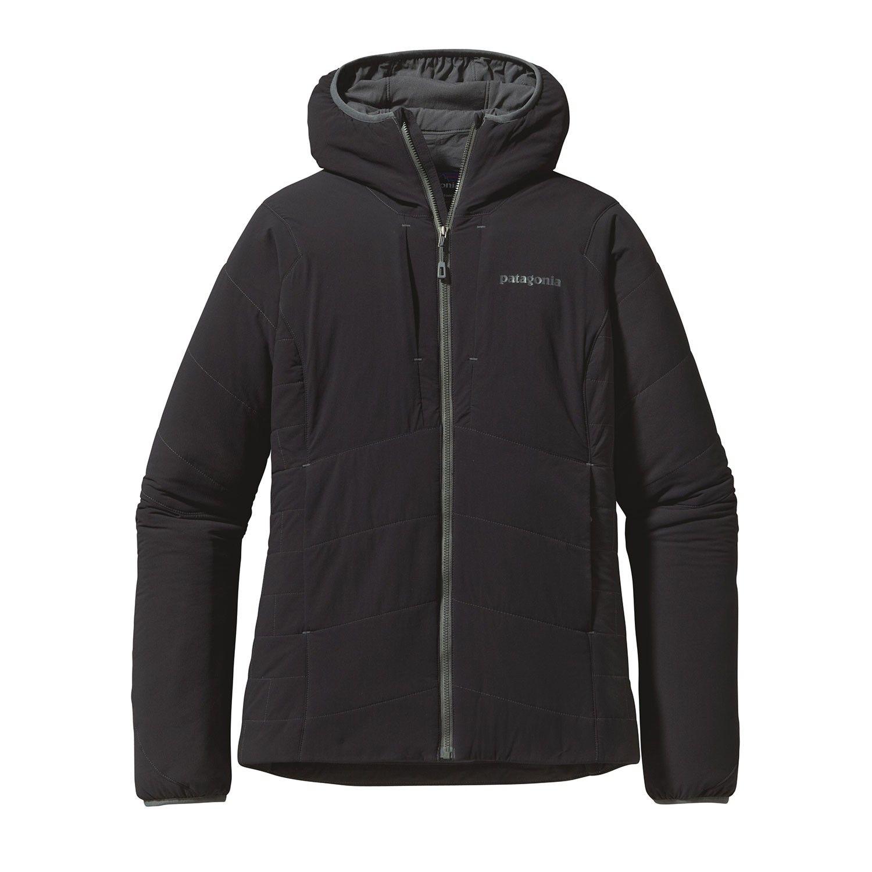 Patagonia Nano Air Hoodie Black Hoodie jacket women