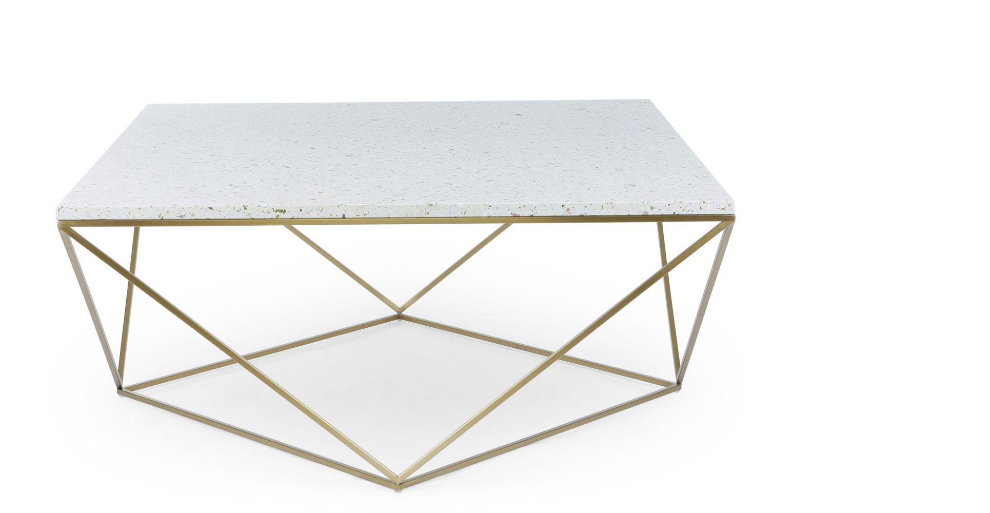 Heroine Nv Gallery Table Basse Marbre Table Basse Table Basse Marbre Blanc