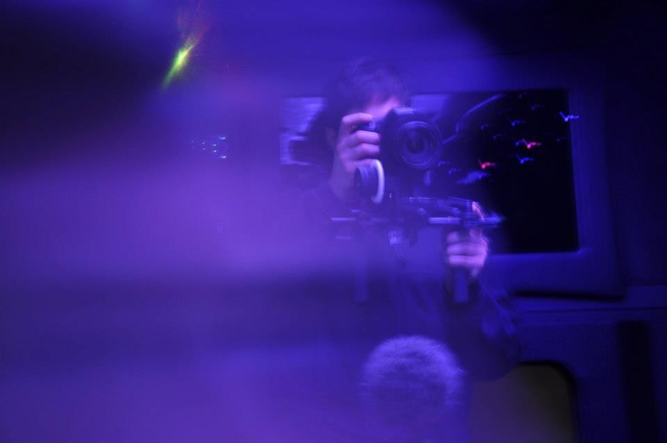 Datebus promo shoot filmlife datebus losangeles