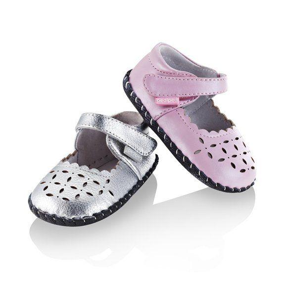 pediped Katelyn Originals Mary Jane Infant//Toddler