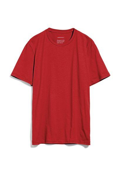 ARMEDANGELS Jaames - Herren T-shirt Aus Bio-baumwolle