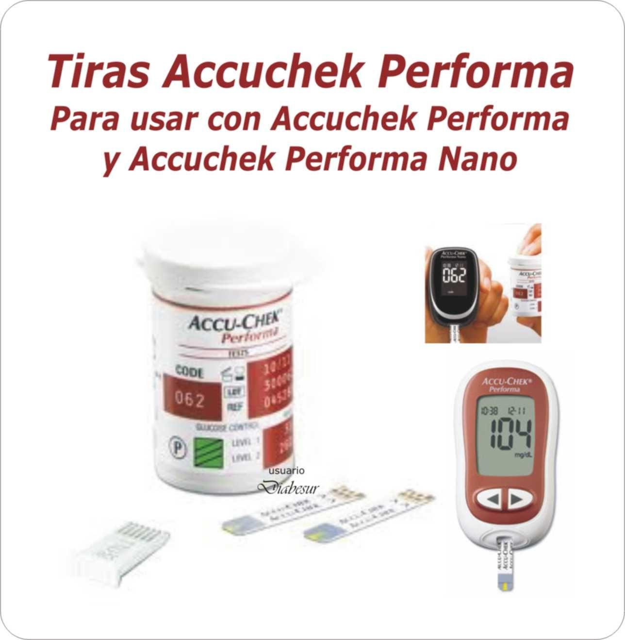 tiras reactivas libres de diabetes one touch