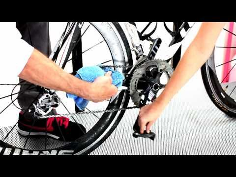 Muc Off Bicycle Chain Cleaning Video New