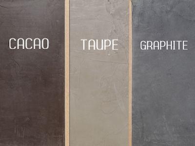 Couleur peinture  Tendance déco 2015 avec Astral Salons, Condos - peinture sur beton brut