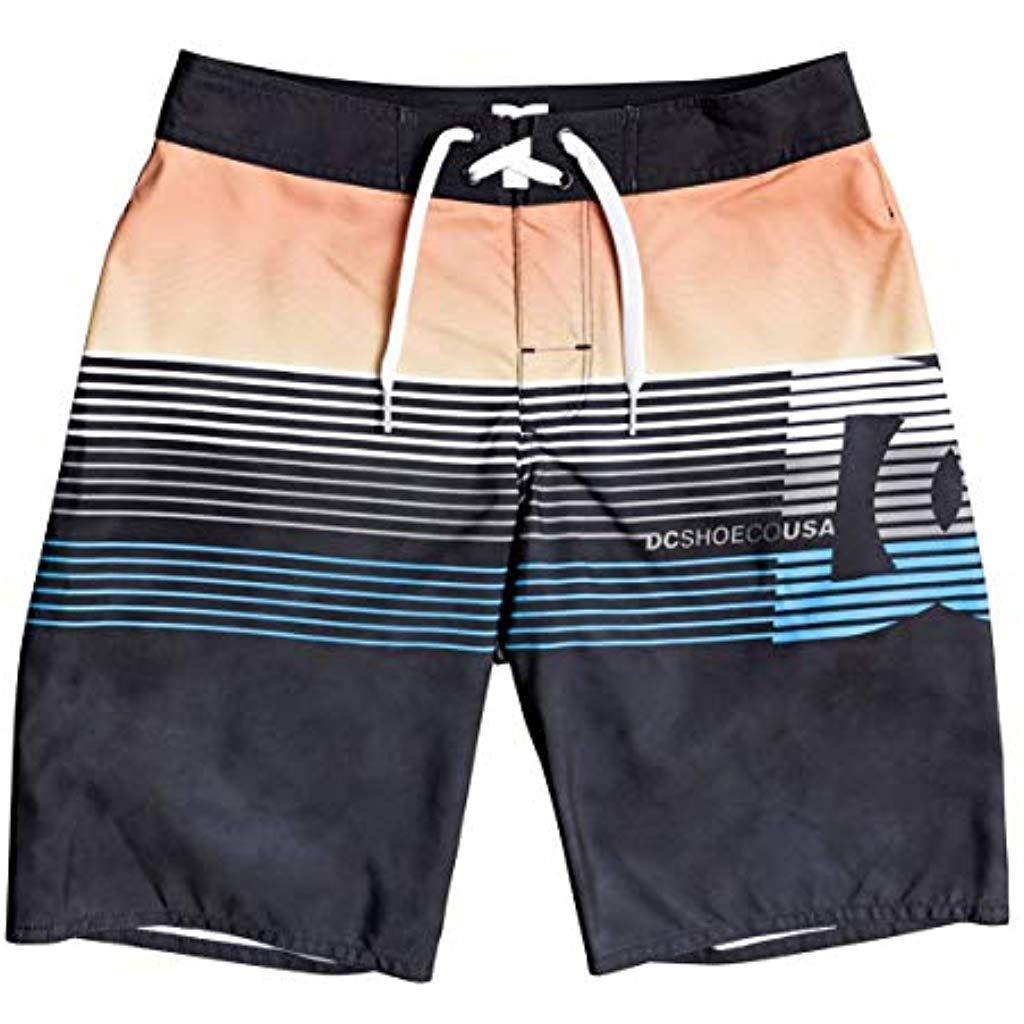 Homme Natation Board Shorts Shorts de bain Trunks Plage Été Maille Doublé Swimwear