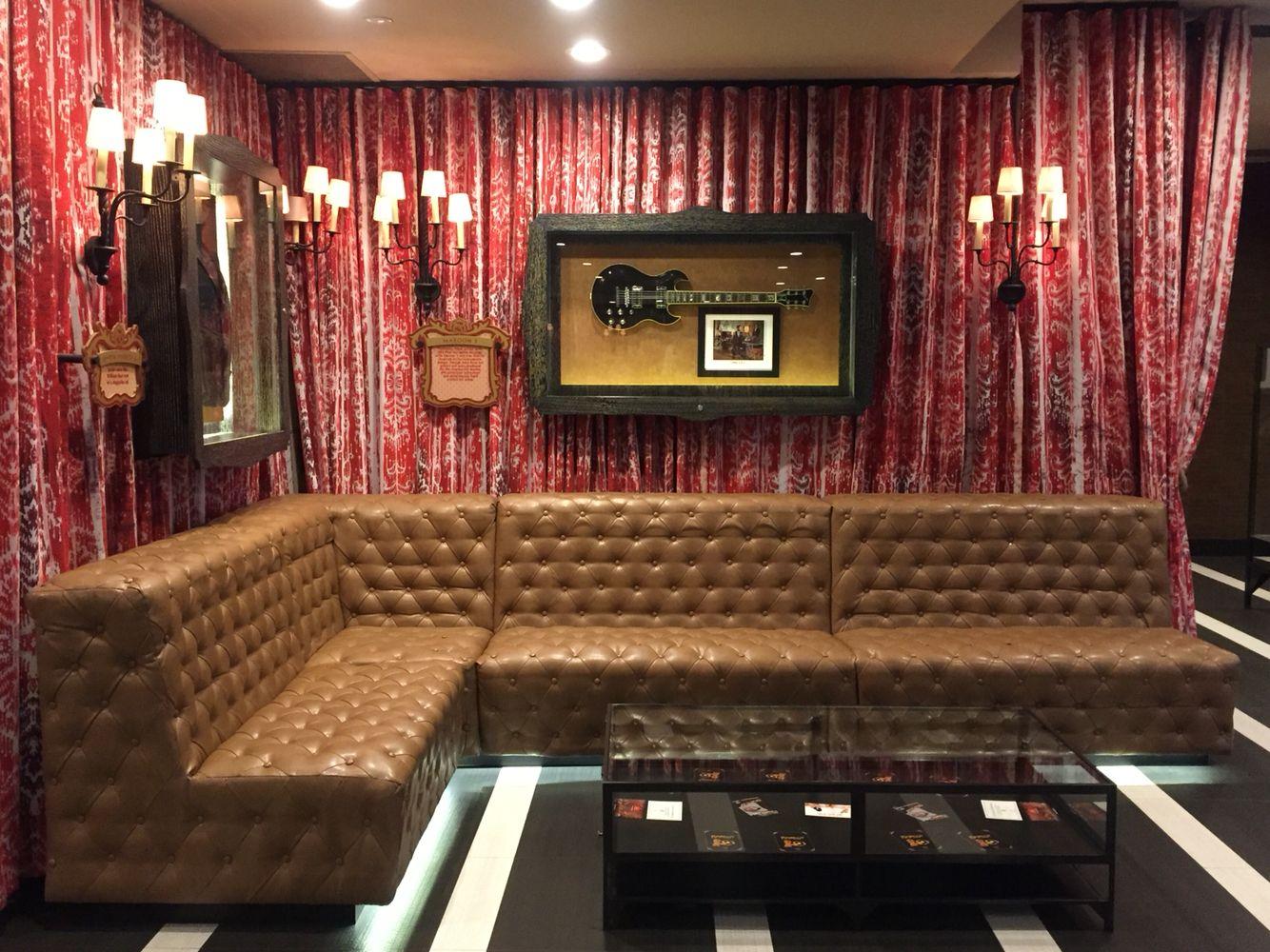 #ハードロックホテル #カリフォルニア州パームスプリングス #palmsprings #CA #the real midcentury land  #midcentury #hardrockhotel