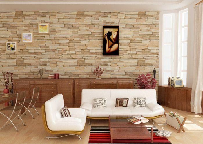 Aménager son salon - 80 idées créatives! - Archzinefr Interiors
