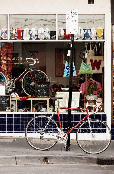Bikeshop #3