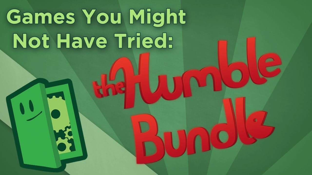 Extra credits games you might not have tried humble