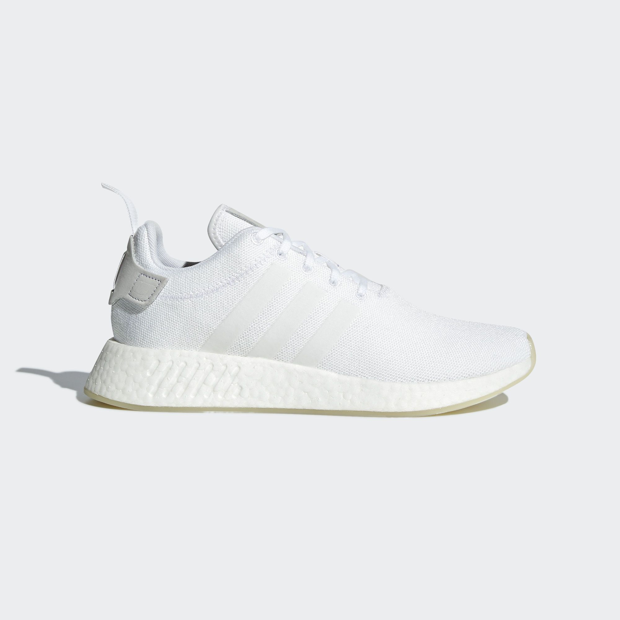 06fe1d7f82cd57 Shop the NMD R2 Shoes - White at adidas.com us! See all the styles and  colors of NMD R2 Shoes - White at the official adidas online shop.