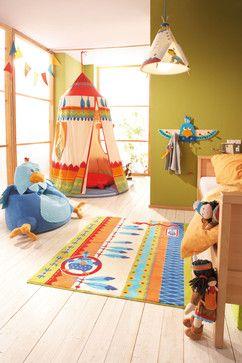 platzsparend ideen haba sofa, haba hanging tent american indian $199.99 | kids room décor, Innenarchitektur