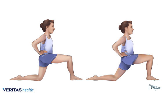 12+ Easy Exercise Program for Low Back Pain Relief