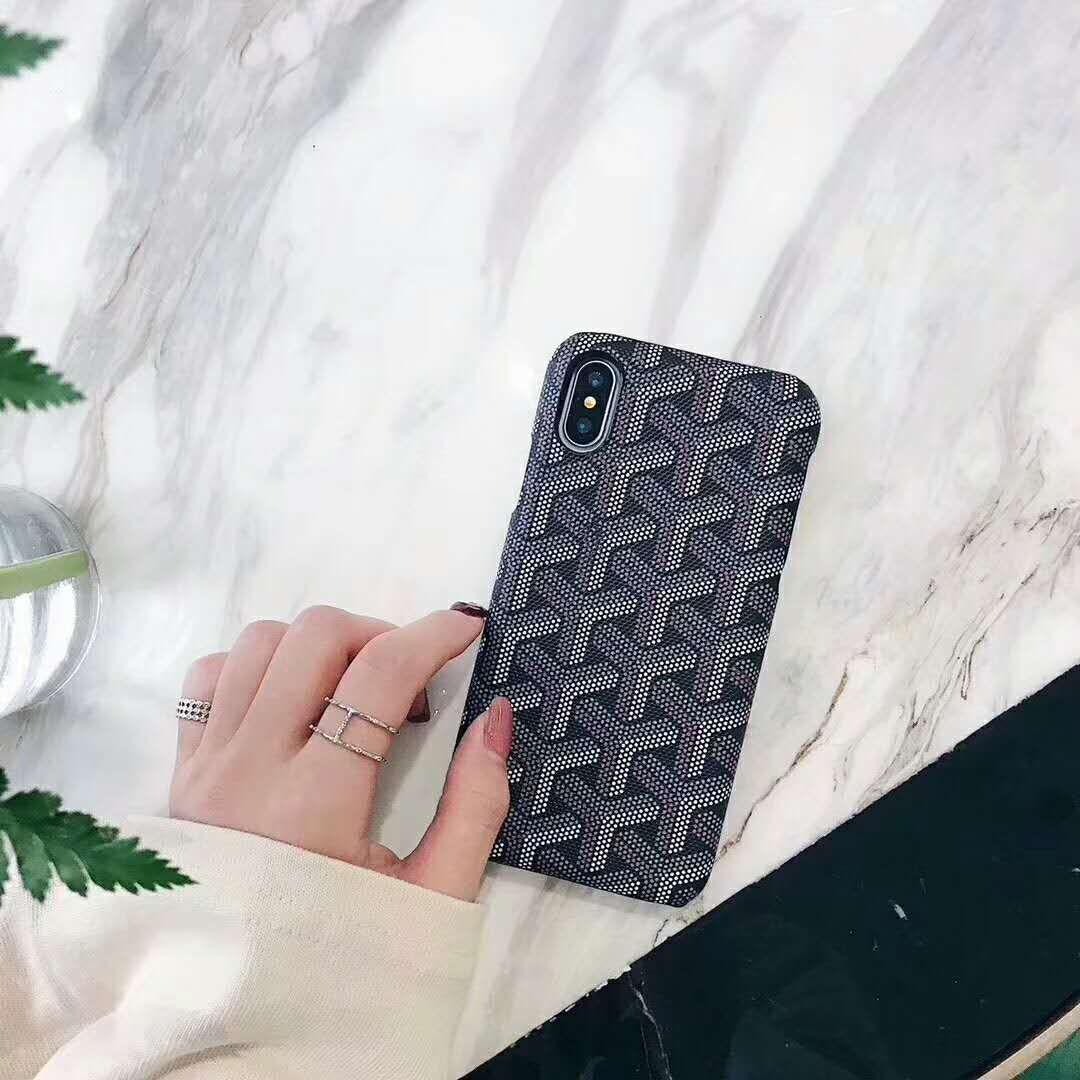 coque goyard iphone 8