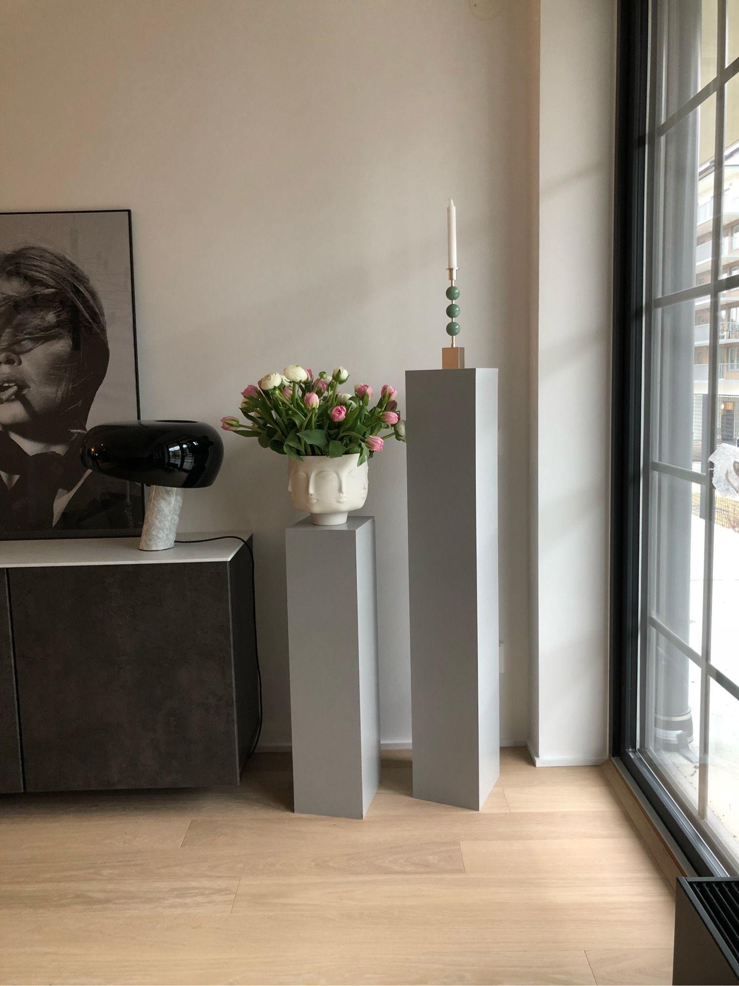Vårt nya matbord Jannike Ebbing Metro Mode