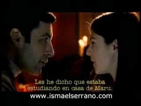 ▶ Tierna y dulce historia de amor (Ismael Serrano) - YouTube