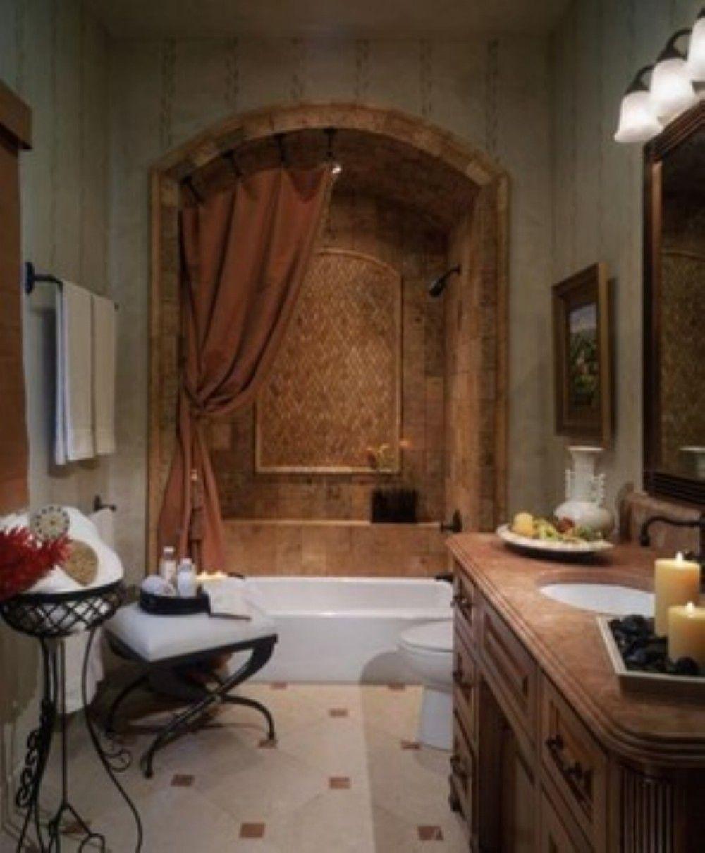 Luxurious Tuscan Bathroom Decor Ideas Bathrooms Decor Tuscan