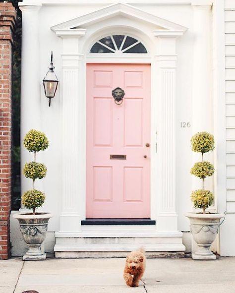 Interior Exterior Doors Design Paint Front Door Colors