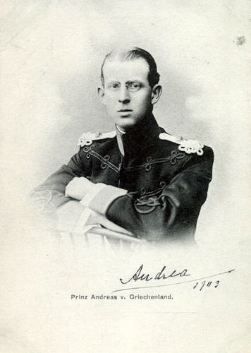 Prinz Andreas Von Griechenland Prince Andrew Of Greece Royal Family Of Greece Greek Royal Family Prince Andrew