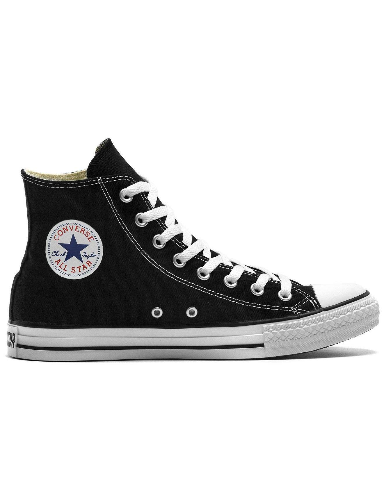 Chuck Taylor All Star High Profile Sneaker David Jones